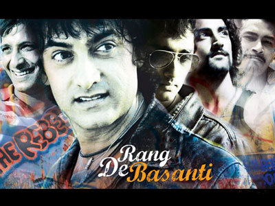 rang de basanti 10 Hindi Films Which Changed the Course of Bollywood Filmmaking