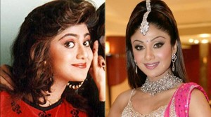 shilpa 300x167 Bollywood and Plastic Surgery   The Relentless Pursuit of Youth