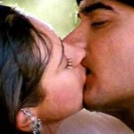 the bollywood kiss