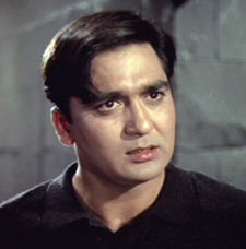 Sunil Dutt Bollywood and Politics – Do they Mesh?