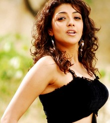 kajal agarwa hot in singham Singham Trailer Review