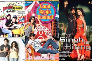 new romances The Revival of the Romantic Films