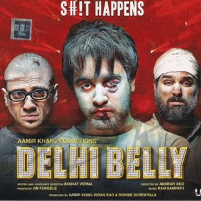 Delhi Belly – Movie Review