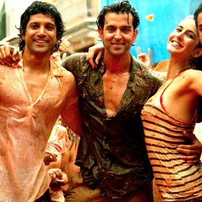 Zindagi Na Milegi Dobara Movie Review
