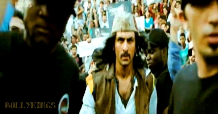 rockstar movie review Rockstar Movie Review   A Palangtod Mix of Passion, Music and Epicness