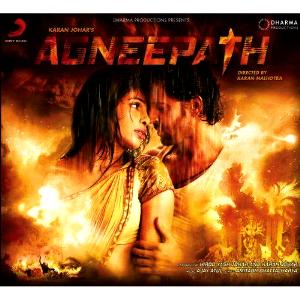 Agneepath Movie Poster 2012 Bollywood Movies to Watch out for in 2012