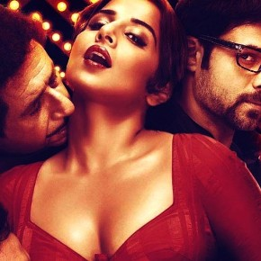 The Dirty Picture Movie Preview – Vidya Balan the Dirty Seductress!