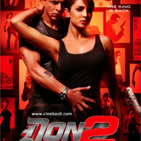 Don 2 – Movie Review