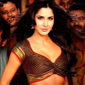 katrina kaif as chikni chameli in agneepath 2012