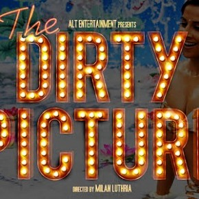 The Dirty Picture Movie Review – Vidya Balan's Intoxicating display of character, charisma and cleavage!