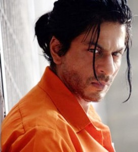 Shahrukh in the Boiler Suit 272x300 Jaimal Odedra on How He Dressed up Shahrukh Khan for Don 2   An Exclusive Interview