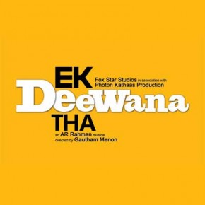 Ek Deewana Tha – Prateik Babbar and Amy Jackson in Upcoming Hindi Film
