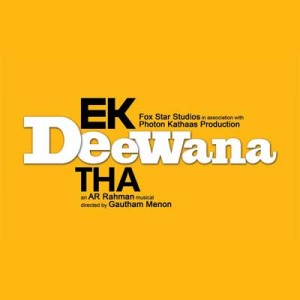 ek deewana tha 300x300 Ek Deewana Tha   Prateik Babbar and Amy Jackson in Upcoming Hindi Film