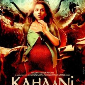 vidya balan in kahaan 2012 hindi movie