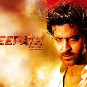 Agneepath Movie Review – Deadly, Illogical and packed with Bollywoodism