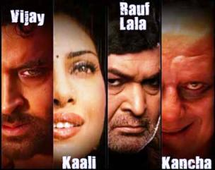 agneepath star cast Agneepath Movie Review   Deadly, Illogical and packed with Bollywoodism