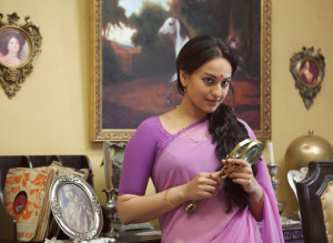 Sonakshi as the Quintessential Girl-Next-Door