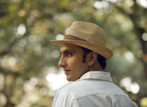Ranveer is the Lovelorn Lootera