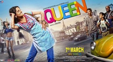 queen hindi movie