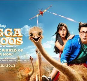 Upcoming Hindi Movies in 2017 – Jagga Jasoos Movie Preview