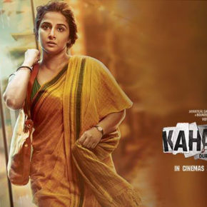 Latest Hindi Movie Review – Kahaani 2