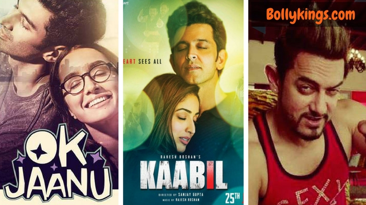 Latest Bollywood News: The Humma Song, Aamir's next, Netflix vs Kaabil (or not really)