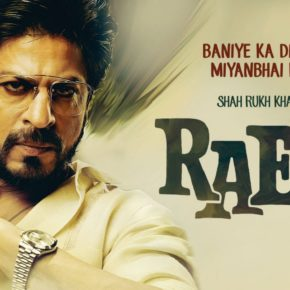 Raees Movie Trailer Preview – Shahrukh Khan Looks Intense in his Upcoming Masala Movie
