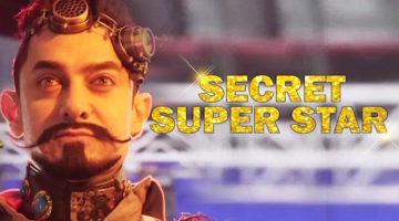 Upcoming Movie preview – Secret Superstar (2017)