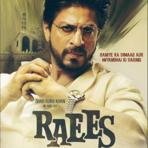 Raees Movie Review: Shah Rukh Khan film is a blend of things we've seen earlier