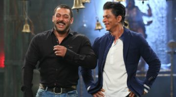 Salman Khan and Shah Rukh Khan to reunite after 20 years