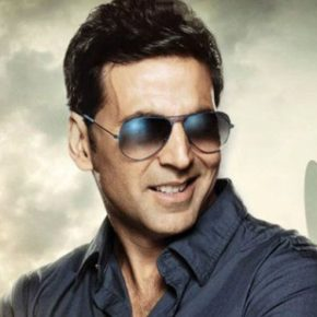 Here's what Akshay Kumar's 2017 in Bollywood looks like!