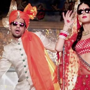 Top 10 Bollywood Dance Charts From 2016