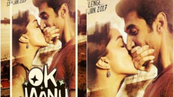 'Ok Jaanu' Review: Watch this for Aditya Roy Kapur and Shraddha Kapoor's 'Aashiqui'