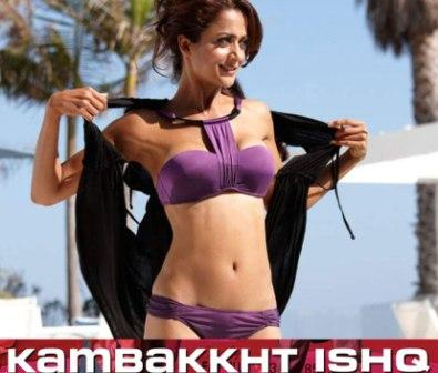 kambakht ishq trailer Latest Hindi Movie Trailers Kambakht Ishq (2009)