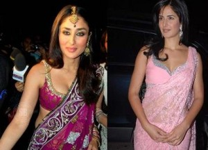 Kareena Kapoor Katrina Kaif 300x216 Katrina Kaif and Kareena Kapoor   Compared!